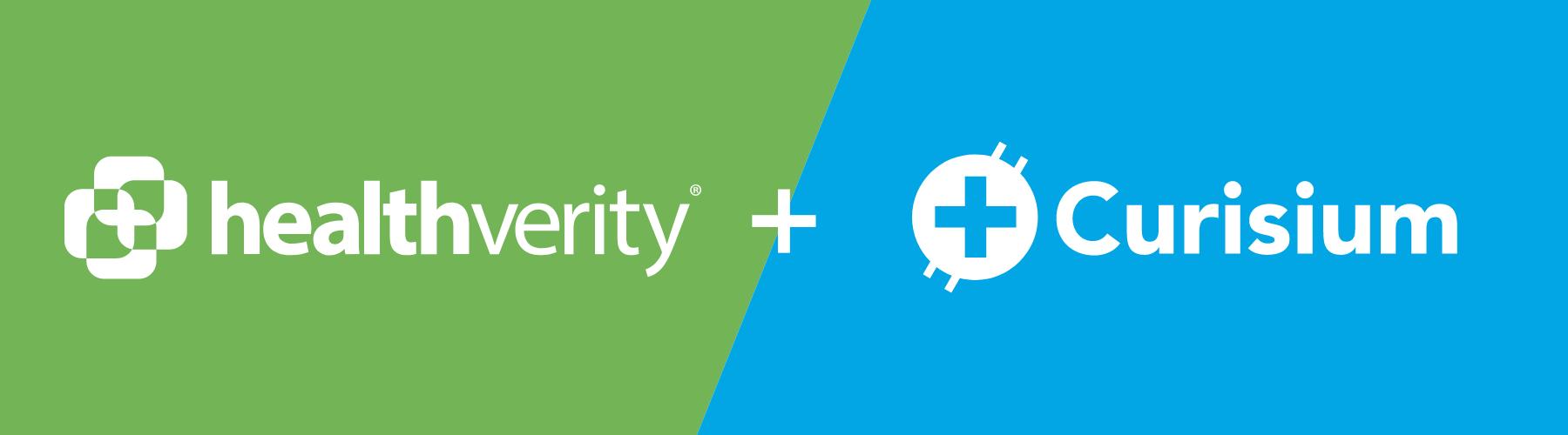 HealthVerity + Curisium