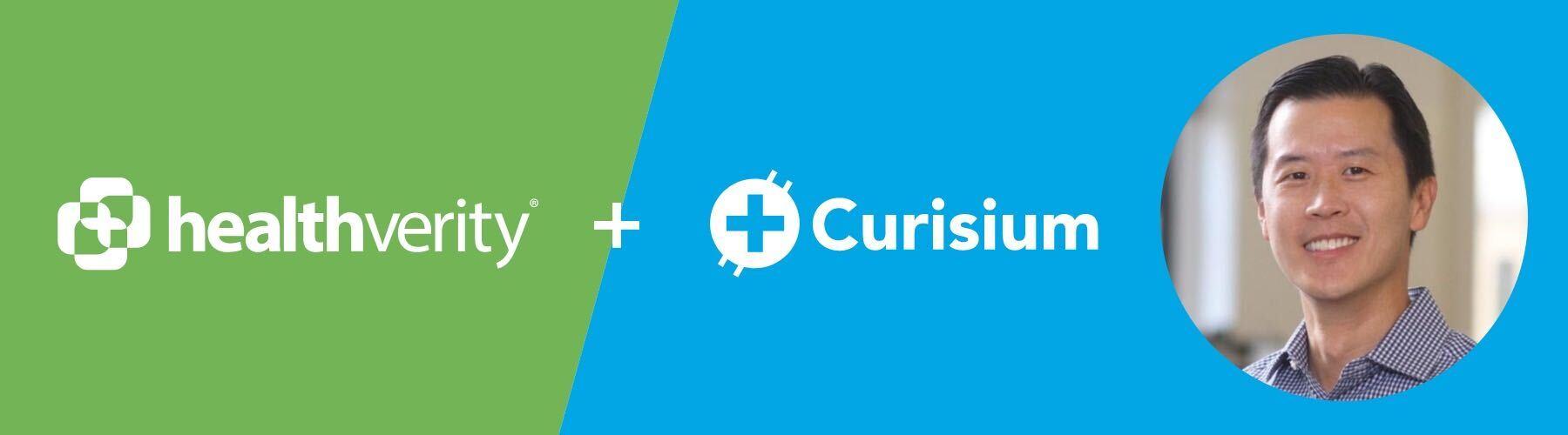 HealthVerity acquires Curisium
